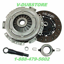 EARLY 200MM CLUTCH KIT SOLID DISC VW BUGGY BUG GHIA THING TRIK BAJA RAIL BUS
