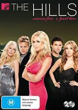 THE HILLS - SEASON FIVE: Part Two, 2DISC-SET, Region: 4