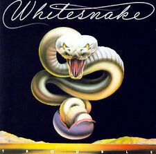 Whitesnake - Trouble: Remastered [CD New]