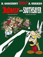 Asterix y el adivino (Asterix (Orion papel, Rene Goscinny, Albert Uderzo,