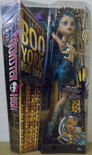 Monster High ~ Nefera De Nile Doll ~ Boo York Boo York regímenes