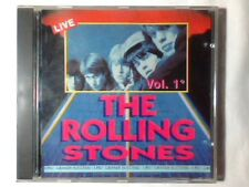 ROLLING STONES Vol. 1° cd ITALY UNIQUE RARISSIMO VERY RARE!!!