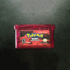 For Pokemon Ruby 128M For Nintendo Game Boy Advance Gift For Children And Fans