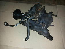Smart ForTwo 450 MC01 Turbolader Turbo 0007926V002