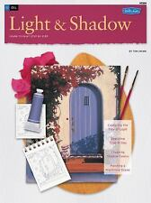 Light & Shadow  /  Oil: Learn to Paint Step by Step (How to Draw & Paint Series