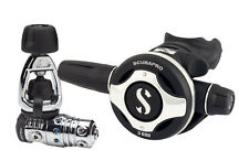 Scubapro Regulator MK 25 Evo / S600 12-971-050 Scuba Diving First & Second Stage