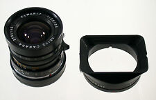 Elmarit M 2,8/28 28 28mm F 2,8 LEICA M3 M6 MP M9 LEITZ No. 2734146 + hood 12501
