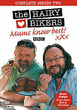 Hairy Bikers - Mum Knows Best!: Series Two DVD NEW