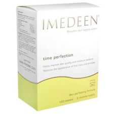 IMEDEEN TIME PERFECTION 120 TABLETS  2 MONTHS SUPPLY ***GENUINE UK RETAILERS***