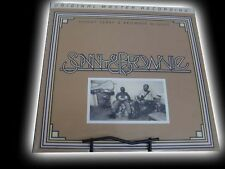 SONNY TERRY & BROWNIE MCGHEE MFSL Rare 200 GRAM 1/2 SPEED MASTERED AUDIOPHILE LP