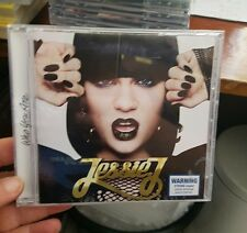 Jessie J - Who You Are - MUSIC CD  - FREE POST