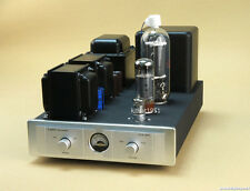 Hi-End 805 VT-143 40W Class A Single Ended SE MONO Block Tube Amplifier Kit,2PC
