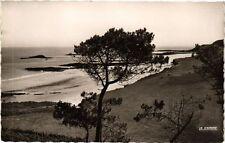 CPA  Erquy (Cotes-du-Nord) - La plage de Guen   (243047)