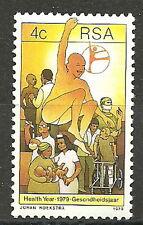 Südafrika - Gesundheitsjahr postfrisch 1979 Mi. 559