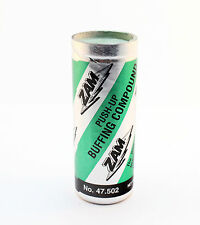 Zam Buffing Compound 1/4 lb / 4 oz. Tube Zam Polishing Compound