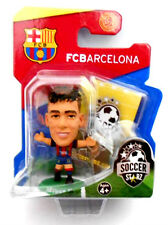 SoccerStarz Official FC BARCELONA - NEYMAR Home Kit Blister.. Clearance...!