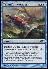 MTG TALRAND's INVOCATION FOIL - EVOCAZIONE DI TALRAND - M13 - MAGIC