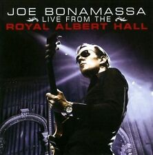 Joe Bonamassa Live From The Royal Albert Hall [2 CD]