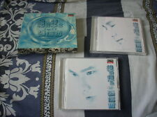 a941981 Jeff Chang 張信哲 Double CD 絕對想念 Definitely Missing