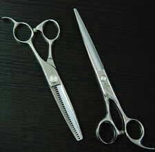 "7"" Professional Hairdressing Hair shears scissors Cutting Styling SET_AA8"