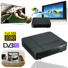 Mini HD DVB-T2 Digital Terrestrial Receiver Set-top Box Compatible with DVB-TNEW