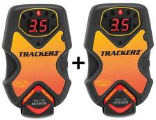 BCA Backcountry Access Tracker2 Beacon Transceiver Tracker 2, Twin Pack