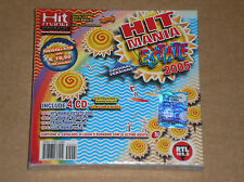 HIT MANIA ESTATE 2005 - BOX 4 CD SIGILLATO (SEALED)