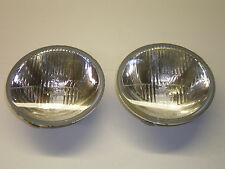 HELLA H4 HEADLIGHT PAIR 7""