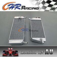 Aluminum Radiator fit  Honda CRF 450 X CRF450X 2005-2011 06 07 08 2009