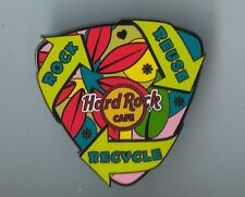 Hard Rock Online 2013 Earth Day Guitar Pick #2 LE 50
