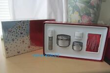 NIB 4pc Lancome Renergie Cream Set Day, Night, Eye w High Resolution Collaser-48