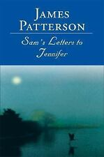 Sam's Letters to Jennifer by James Patterson (2004, Cassette, Unabridged) NEW