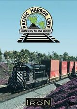 Pacific Harbor Line on DVD by Machines of Iron