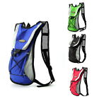 New Water Bladder Bag Backpack Hydration Packs Camelbak Pack Hiking Camping 2L L