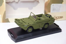 VICTORIA JEEP GPA AMPHIBIAN BRITISH ARMY 1944 1/43