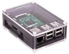 Pimoroni - PIM148 - Ninja Pibow 3 Case For Raspberry Pi3