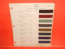 1937 CHEVROLET CAR MASTER DELUXE CABRIOLET CONVERTIBLE COACH COUPE PAINT CHIPS