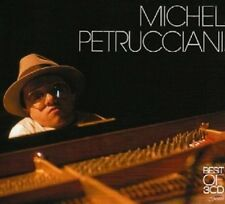 MICHEL PETRUCCIANI - BEST OF (BOX-SET)  3 CD  35 TRACKS JAZZ HITS  NEU