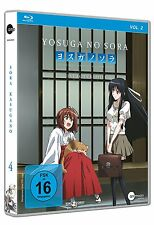Yosuga no Sora - Vol.2 - Blu-Ray - NEU