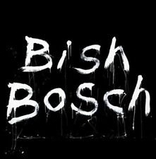 Bish Bosch by Scott Walker (Vinyl, Dec-2012, 4AD (USA))