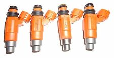 Yamaha F115 Fuel Injector set  ( 4 Injectors matched set ) 68V-8A360-00-00