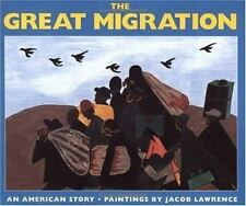 The Great Migration: An American Story Lawrence, Jacob Paperback