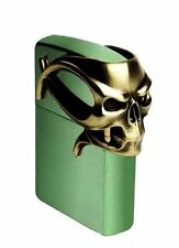 ☆ zippo ® Briquet Gothic skull of Chameleon ☆ Limited Edition xxxx/1000