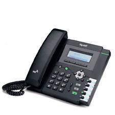 Tiptel 3010 inkl. Netzteil, VoIP Nebenstelle SIP Telefon für Fritzbox Asterisk