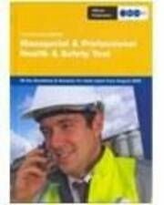 ConstructionSkills Managerial and Professional Health and Safety Test 2009: Issu
