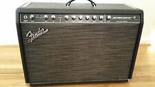 Fender Super Sonic 60w 1x12 Tube Combo