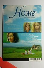 HOME MAR GAY HARDEN SELDES GASTON SCHEEL MINI POSTER BACKER CARD (NOT a movie )