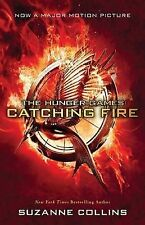 Catching Fire Movie Tie-in Edition (Hunger Games Trilogy), Collins, Suzanne