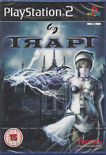 Ps2 PlayStation 2 **TRAPT** nuovo sigillato versione import inglese