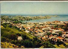 CP Nouvelle-Calédonie - Nouméa - Vue panoramique de la ville